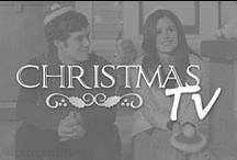 Christmas TV  / Take a trip down memory lane with these holiday favorite television specials! / by Lolly Christmas