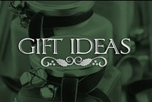 Gift Ideas  / Get crafty with these homemade (and thoughtful) holiday gift ideas! / by Lolly Christmas