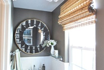 Bathrooms / by Glidden Paint