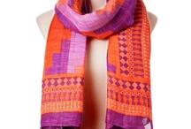 Foulard, scarves & co. / by Occhi Ondolo