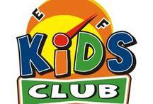 MIS Kids Club / by MISpeedway