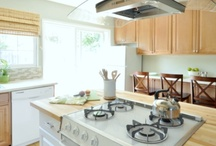 Kitchens / by Glidden Paint