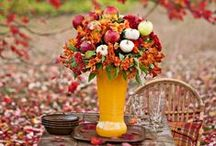 Autumn / Delicious autumn! My very soul is wedded to it,  and if I were a bird I would fly about the earth  seeking the successive autumns