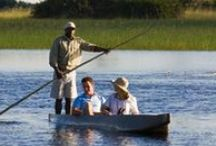Botswana Honeymoons