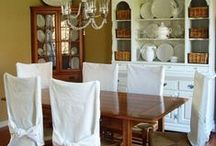 Dining Rooms / by Glidden Paint