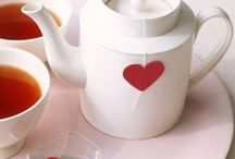 Valentine's Day Decor and Crafts / Valentine's Day / by Deborah Finney