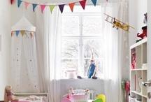 Kidsroom / I need a bigger house!