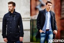 Jacamo Menswear / All the latest from Jacamo Menswear / by Jacamo UK
