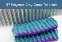 "Polymer Clay ""Big"" List / by Craft Stew"