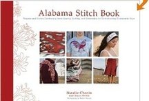 Wonderful Sewing Books / by Craft Stew