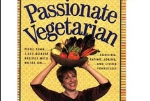 Vegetarian Cookbooks / by Craft Stew