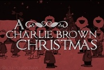 """A Charlie Brown Christmas""  / Take a trip down memory lane with the Peanuts gang and this Christmas classic. / by Lolly Christmas"