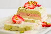 Frozen Treats / by Thyme Bombe