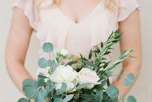 Blush and Light Pink Weddings