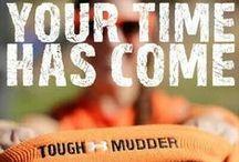 Tough Mudder / by MISpeedway