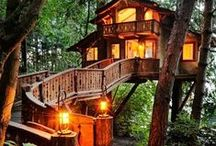 Home Treehouses