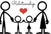 Relationships / Relationships: We have several varieties throughout our life time. With our parents, siblings, other relatives, friends, teachers, co-workers and our significant other, etc. How we handle them can be a delicate balance and there is not a manual on how to have a perfect one. Most importantly, I feel the relationship we have with ourselves set the stage for all others. We learn as we go and grow.