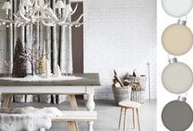 Holiday Finds / by Glidden Paint