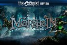 Warhammer - Mordheim City of the Damned