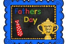 Father's Day / by The Teaching Resource Resort