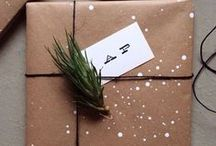 Gift Ideas / by Sarah Vogeler