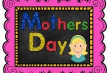 Mother's Day / by The Teaching Resource Resort
