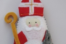 Saint Nicholas Day / by The Teaching Resource Resort
