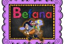 Befana / by The Teaching Resource Resort