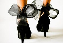Shoes! / by Mandy Perry