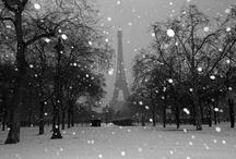 Paris / by Carol Brennan