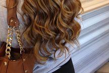 Hair / by Marci Reynolds