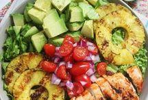 Recipes & Foods