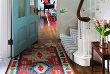 entryways / by Kate McCormick