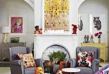 The Great Indoors / Interiors