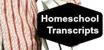 Homeschool High School / This is a collection of the best tips on how to homeschool high school successfully.