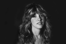 Icon : Stevie Nicks / by Foley + Corinna