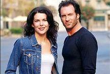 Favorite TV Couples