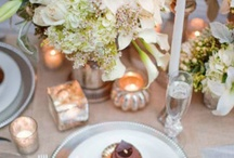 C + D's Wedding / a classic ballroom wedding