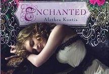 Romance Book Covers I Love