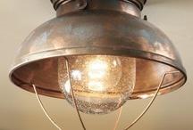 Welcome Home: Light Fixtures