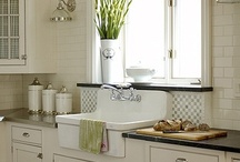 Welcome Home: Kitchens