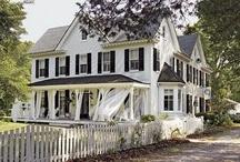 Welcome Home: Exterior