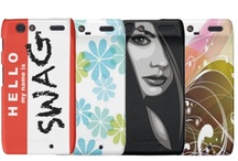Droid RAZR Cases / •Made for the Droid RAZR (Verizon model)