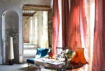 Interiors of Paradise