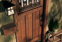 Exterior Doors & Entryways