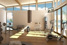 Home Gyms and Recreation Rooms