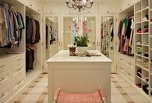 Closets, Pantries, Storage, & Organization