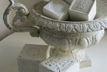 Making Soap / by Gale Mallett