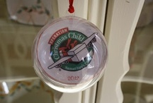 Operation Christmas Child & Sponsorship