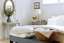Welcome Home: Bedroom